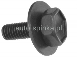 C60624 Mounting screw / bolt M 5 x 12 with washer universal various models