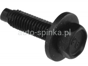 C60627 Mounting screw / bolt M 5 x 18 mm universal various models