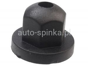 B26963 Clip: nut plastic Ford; 6634877