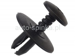 C10130 Clip: / Screw Fit:  bonnet insulation  BMW 51481915964