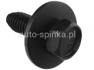 C60625 Mounting screw / bolt M 8 x 20 mm universal various models