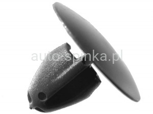 C60689 Clip: boot upholstery Nissan 01553-0052U