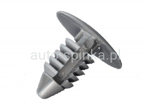 B25414 Clip: upholstery universal