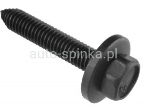 C60626 Mounting screw / bolt M6 x 32 mm universal various models