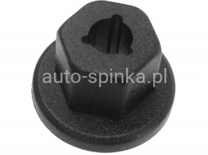 C60142 Clip: nut cover śr 5 mm Audi 171201969