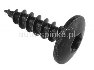 C60393 screw fi 6,2 x 24 wrench hexagonal Audi BMW Citroen Fiat Ford Mercedes Opel Peugeot Renault Seat Skoda VW