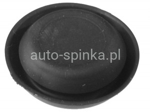 C60572 Clip: end cap 20 upholstery hood cabin i fender Renault Dacia ; 7703074604
