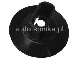 C40881 Clip:: upholstery Renault Dacia 7703081056