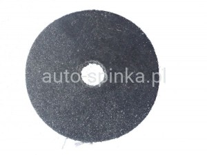 C60134 Clip: washer rubber under engine cover Audi Seat Skoda VW ; 4A0805137A